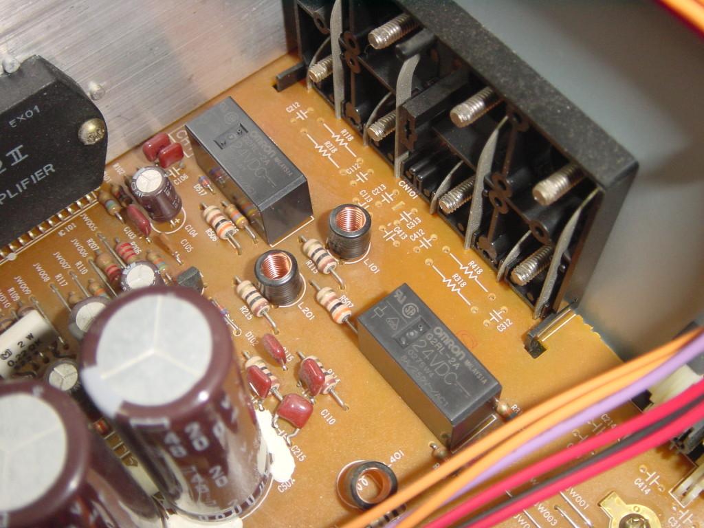 OMRON G2RL-2A