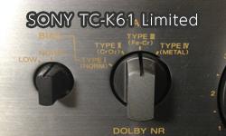 TC-K61 Limited